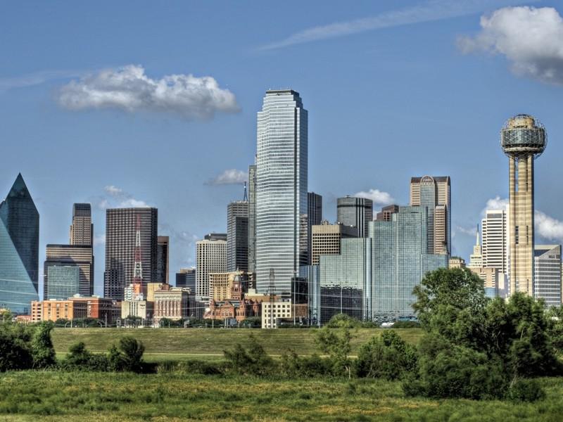 Dallas – Houston – Goodman HVAC