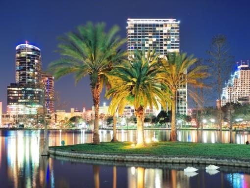 Orlando – Abbott Nutrition